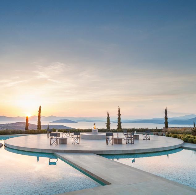 Amanzoe, Greece