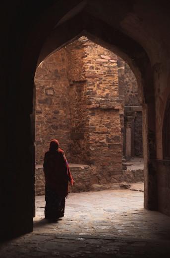 Aman-i-Khas, India - Ranthambore Fort_Hi