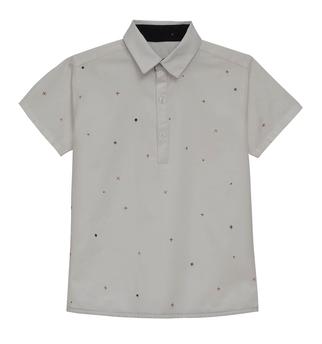 Camisa Niño Géminis