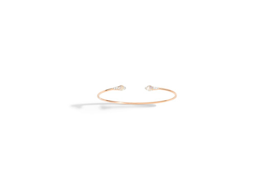M'ama Non M'ama bangle with moonstone by Pomellato_2018 Collection.jpg