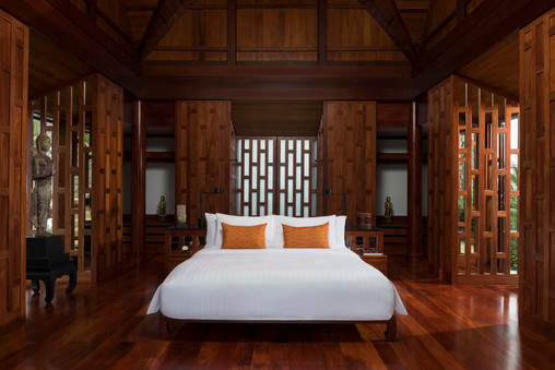 Amanpuri, Thailand - Villa 30, 5-Bedroom