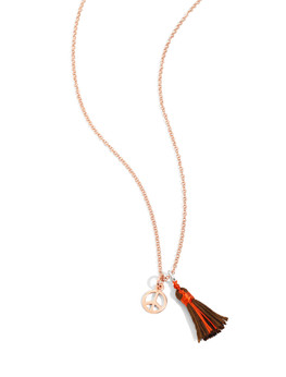 Dodo necklace with PEACE charm