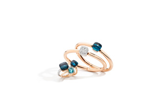 Nudo rings and bangles 2018_ by Pomellat