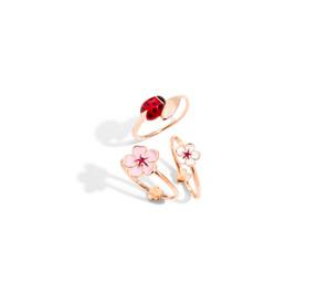 Dodo Rings ladybug, flowers.jpg
