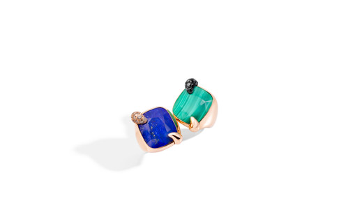 Ritratto rings with lapis lazuli and malachite by Pomellato_2018.jpg