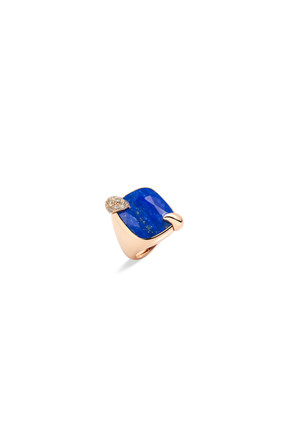 Ritratto ring with lapis lazuli by Pomellato_2018.jpg