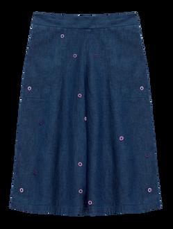 Falda Pantalon Piscis