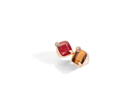 Ritratto rings with red jasper and tiger eye by Pomellato_2018.jpg