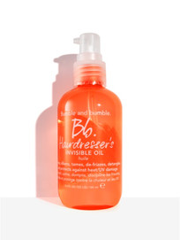 Hairdresser Invisible Oil