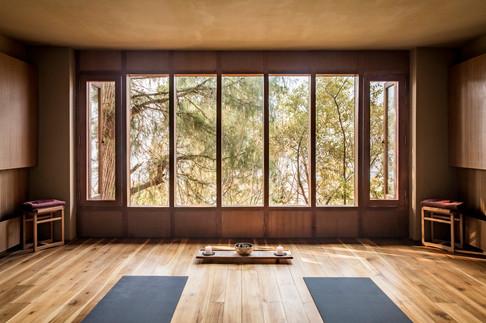 Amankora, Bhutan - Punakha Lodge, Yoga_H