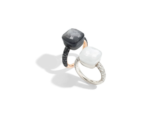 NUDO rings with moonstone and diamonds by Pomellato_2018.jpg