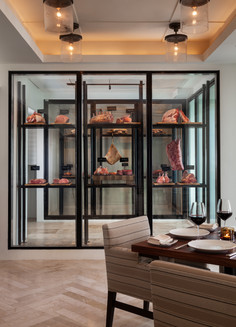 One_Only Palmilla_SEARED Restaurant_Meat