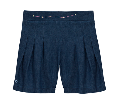 Shorts Niña Aries