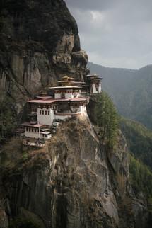 Amankora, Bhutan - Paro Tiger's Nest Mon