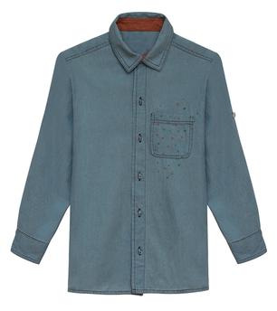 Camisa Niño Tauro