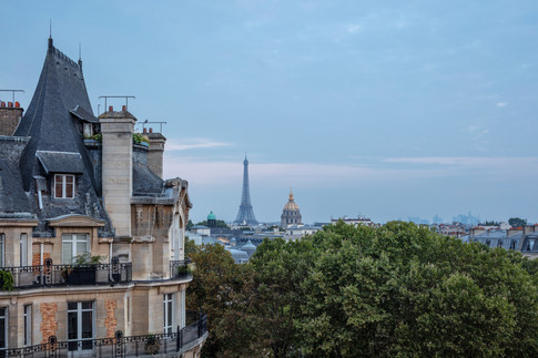 Hotel Lutetia - View from the room 1.jpg