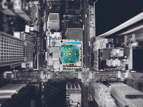 Aman New York, aerial view_Original_1592