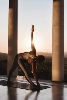 Amanzoe, Greece, Yoga and Gym_High Res_2