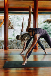 Amanpuri, Thailand, Yoga Session_High Re
