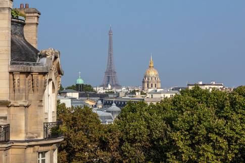 Hotel Lutetia - View from the room 2.jpg