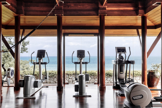 Amanpuri, Thailand - Fitness Centre_High