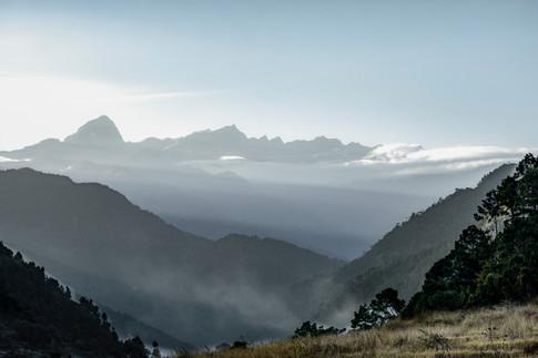 Amankora, Bhutan - Mountains View_High R