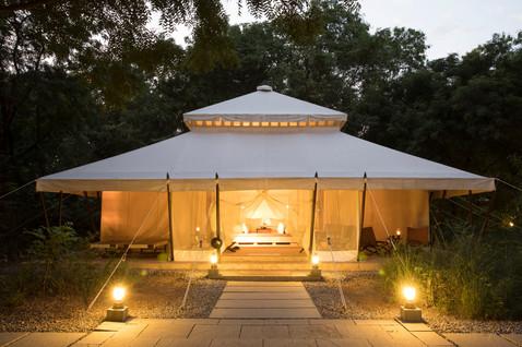 Aman-i-Khas, India - Tent_High Res_11859