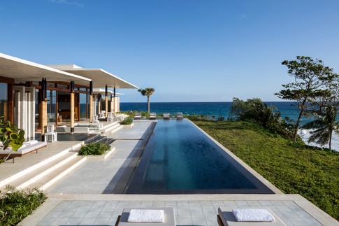 Amanera, Dominican Republic - 2-bed Casa