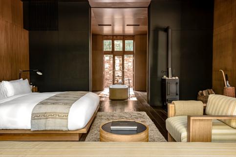 Amankora, Bhutan - Paro Suite Interior_H