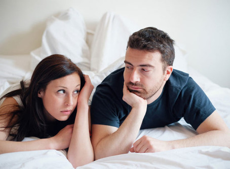 Rumor has it...Sexual Health Myth Busting