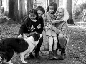 Charlotte&family