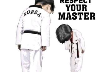 Master Etiquette