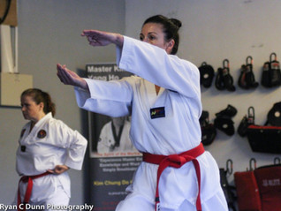 Why Poomsae in Taekwondo Are Vital