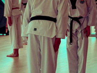 Why Do We Bow In Martial Art?