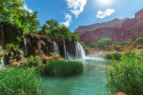 havasupai_upper_falls_grand_canyon_reise