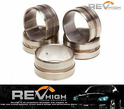 Crank Bearing Crankshaft Main for Nissan Navara D40 4.0L VQ40 Pathfinder V6 Petr