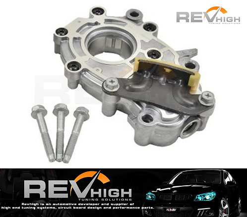 Oil Pump Holden Commodore VF LFX SIDI 3.6L V6