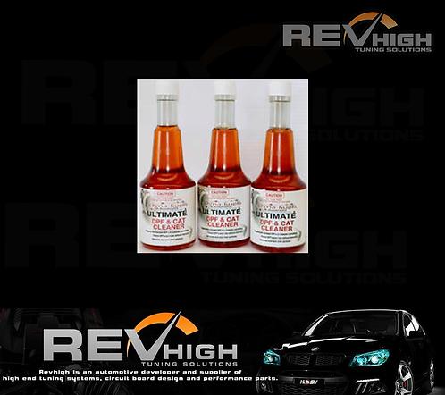 1x Revhigh Diesel particulate & Cat filter cleaner DPF300