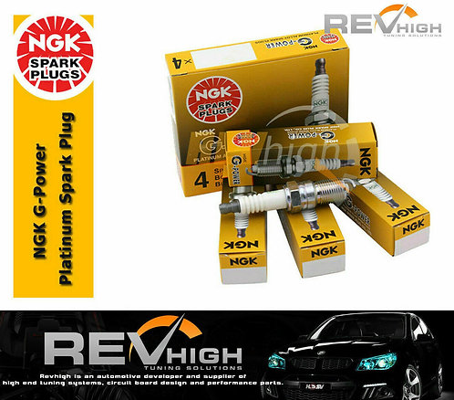 8 NGK Platinum Spark Plugs for Holden Commodore LS1 VT VU VX VY VZ 5.7L V8