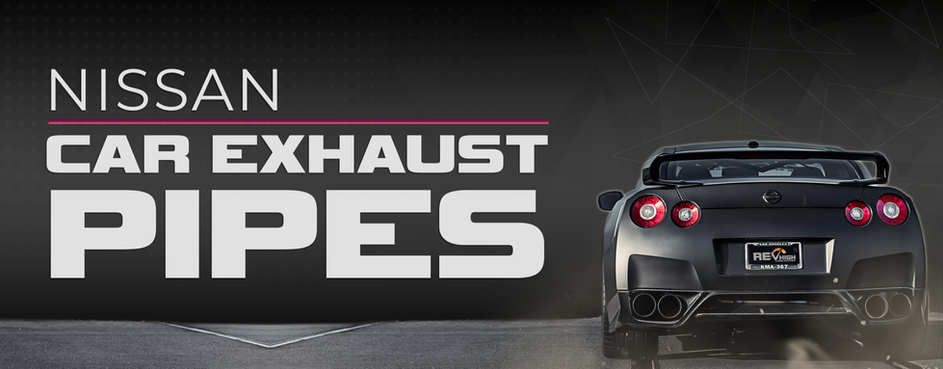 Wix Exhaust Car Page Header NISSAN.png