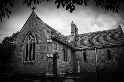 WWII Church