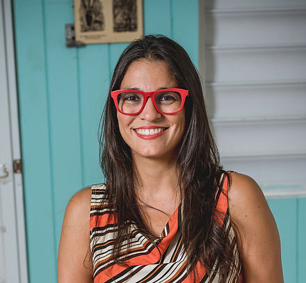 Tania Rosario Méndez / Feminist and public health specialist with over 15 years' experience leading community organization and mobilization efforts in Puerto Rico.