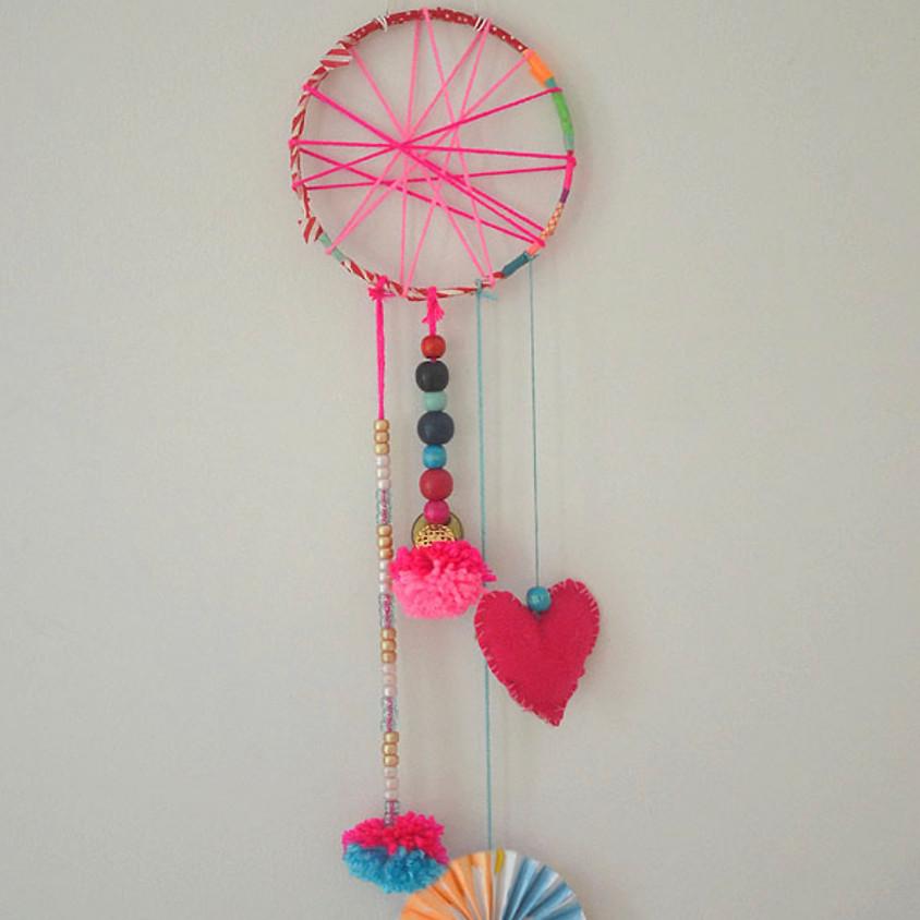KEIKI Dreamcatchers || $22