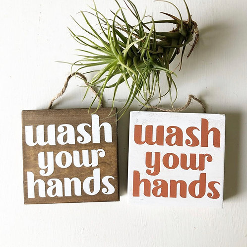 Wash Your Hands (small)