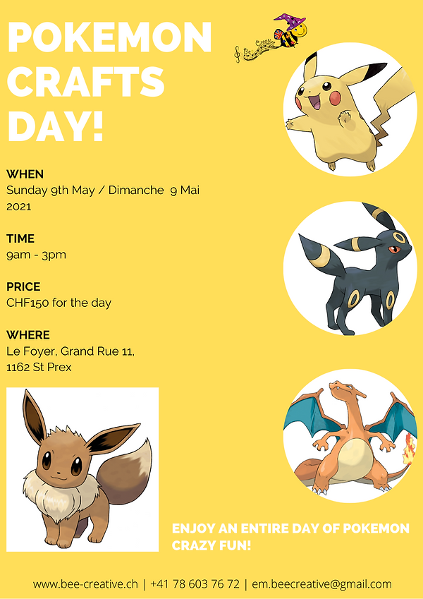 Pokemon crafts day!.png