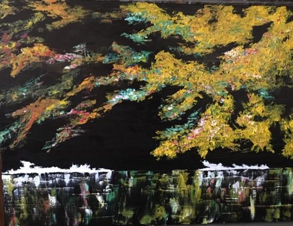 Fall Reflections #3