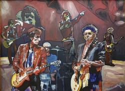 Koudounis Rolling Stones
