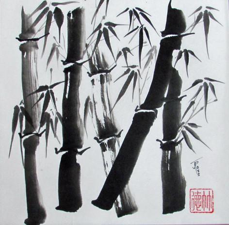 Bamboo #5