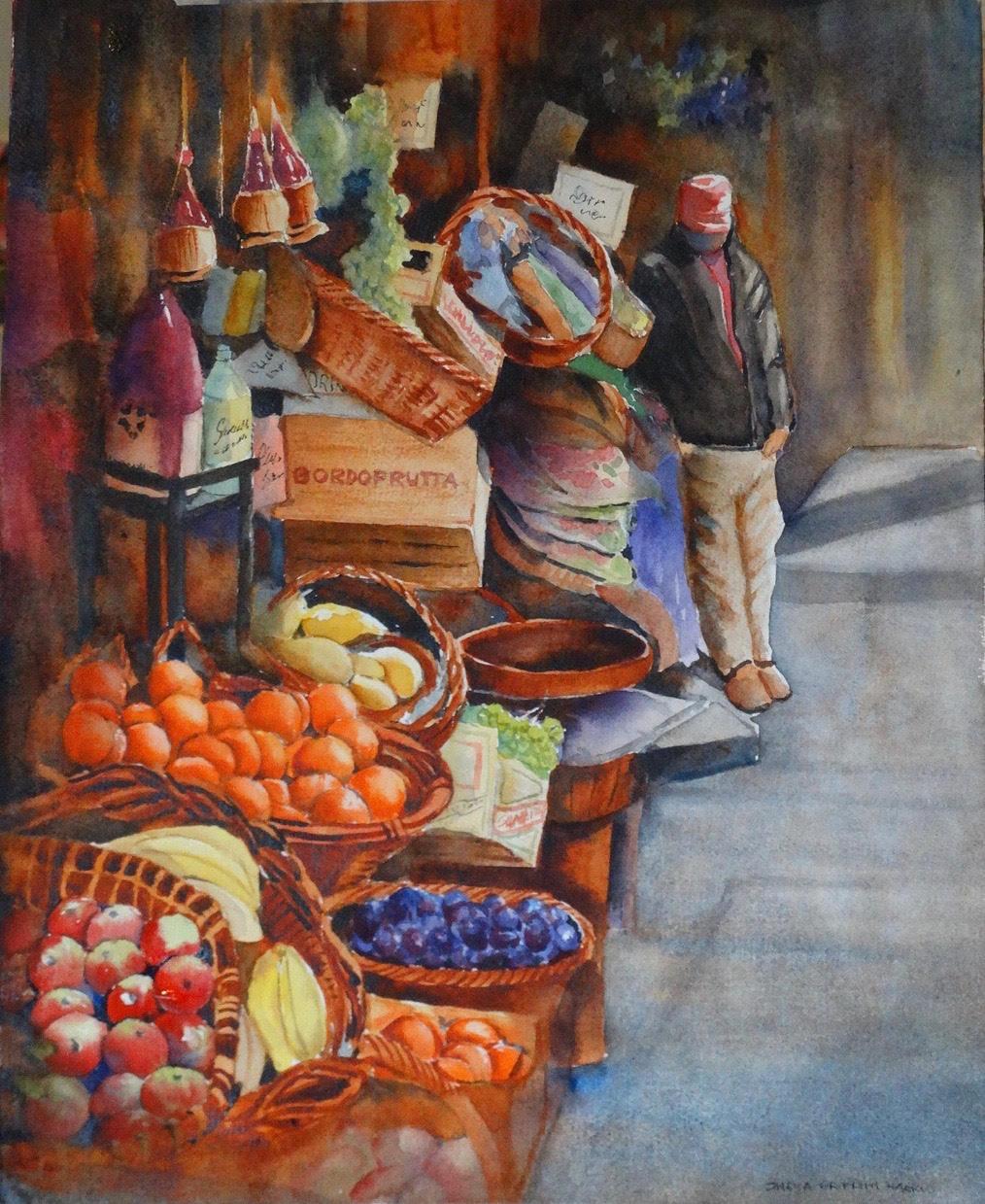 Harris Italian Market