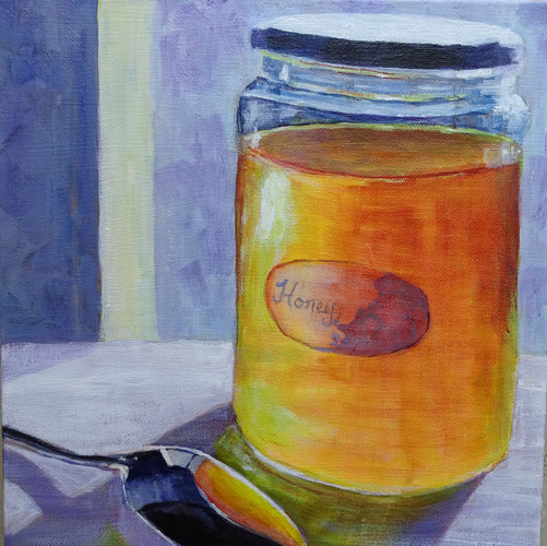 A Spoonful of Honey